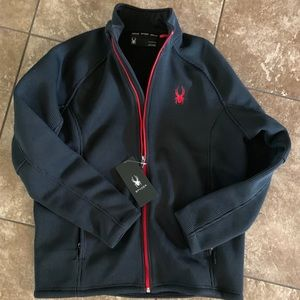 Spyder Men's Jacket New